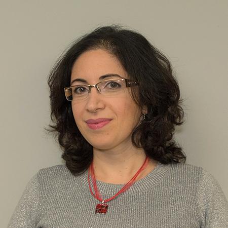 סופיה רוזנברג